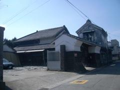 水戸道中9稲吉~竹原